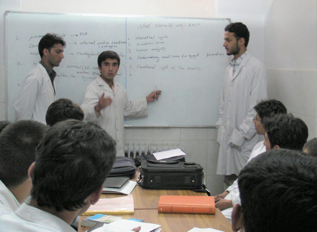 JICAアフガニスタンプロジェクト